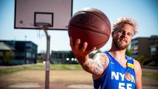 BBC Nyon: un «coéquipier en or» range ses baskets