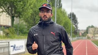Sylvain Chuard: «Plus aucun gros objectif cette saison»