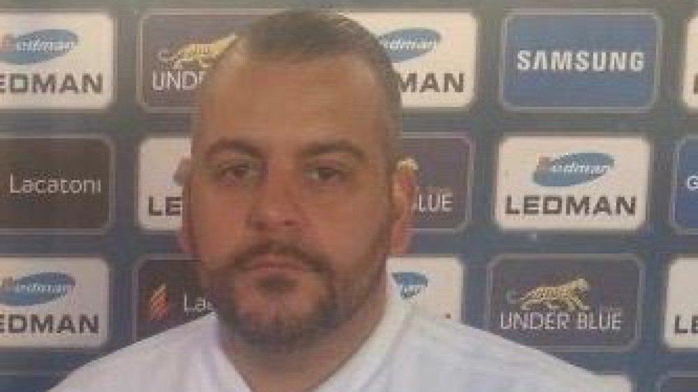 """Rui Lopes Ferreira a été nommé à la tête de la """"deux"""" du Stade Nyonnais."""