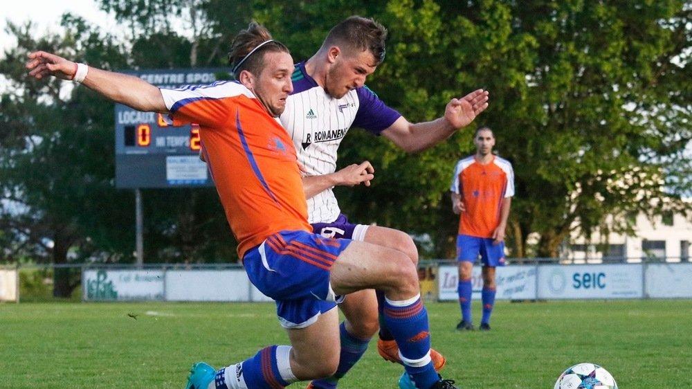 Ancien joueur de la première équipe du FC Gland, Christophe Groenendijk et les seniors 30+ d'En Bord sont qualifiés pour la Coupe de Suisse.