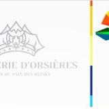 Inauguration de la nouvelle Laiterie d'Orsières
