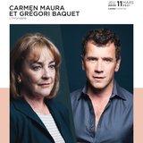Carmen Maura, Grégori Baquet - L'Hirondelle
