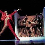 Le Presbytère... - Béjart Ballet Lausanne
