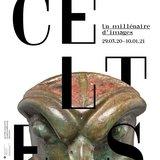 Celtes - Un millénaire d'images