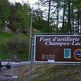 Visites guidées - Fort d'Artillerie