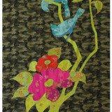 Christine Isperian, Quelques oiseaux