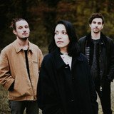 Erik Truffaz Quartet & Delia Meshlir | Schlösser