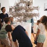 Premier Dimanche du Mois de juillet au Musée d'art