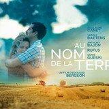 """Raiffeisen Open Air Cinema Sion 2020 """"AU NOM DE LA TERRE"""""""