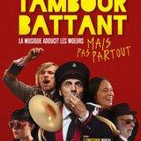 "Raiffeisen Open Air Cinema Sion 2020 ""TAMBOUR BATTANT"""