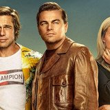 """Raiffeisen Open Air Cinema Sion 2020 """"ONCE UPON A TIME IN HOLLYWOOD"""""""