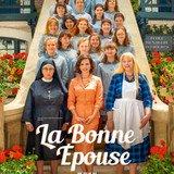"""Raiffeisen Open Air Cinema Sion 2020 """"LA BONNE ÉPOUSE"""""""