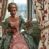 La baronne Matilda Guiguer vous reçoit