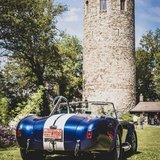 Historic Cars Passion