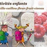 Atelier enfant - Nature et créativité