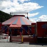 Spectacle du cirque Helvetia