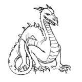 Dragon, anges ou démons