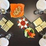 Dégustation Vins et Fromages à Villars-sous-Yens