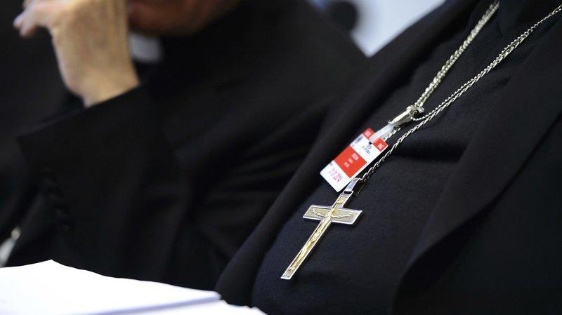 Abus sexuel: un prêtre du diocèse de Lugano arrêté