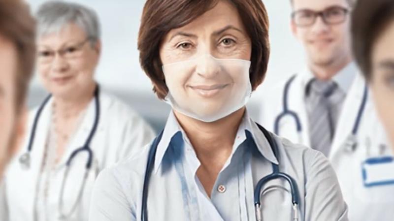Coronavirus: des masques transparents pour les sourds et les malentendants