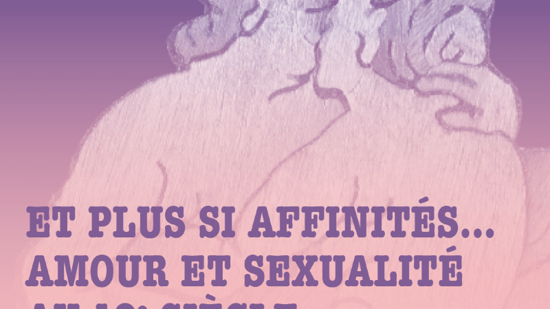 Guided tour - A Matter of Affinity Love and Sexuality in the 18th Century