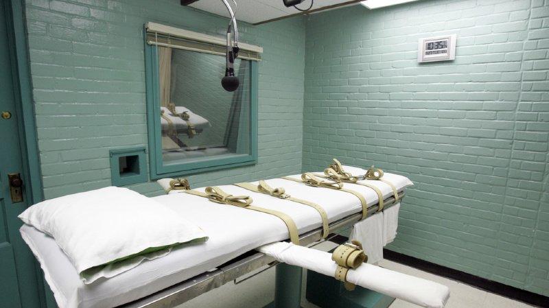 Etats-Unis: reprise des exécutions fédérales le 13 juillet
