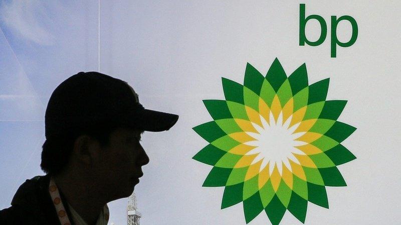 Le géant pétrolier BP annonce la suppression de 10'000 emplois