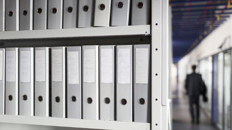 Protection des données: accès aux documents de l'administration fédérale très sollicité
