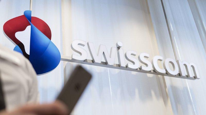 Swisscom se lance sur le marché des téléphones d'occasion