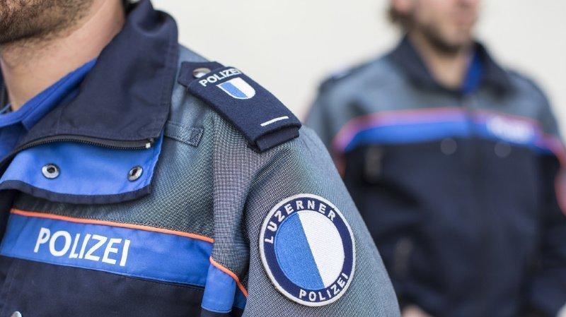 Lucerne: un homme de 22 ans poignardé devant le Centre culturel et des congrès