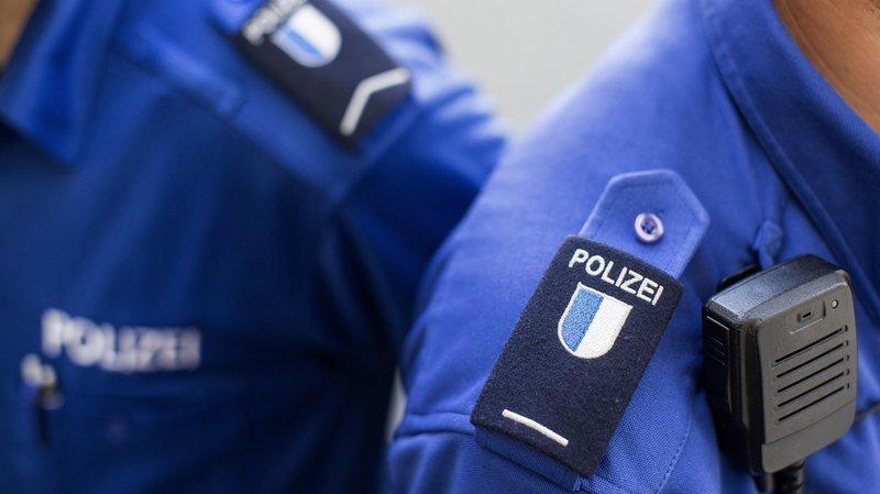 Lucerne: une femme de 47 ans meurt poignardée dans un appartement