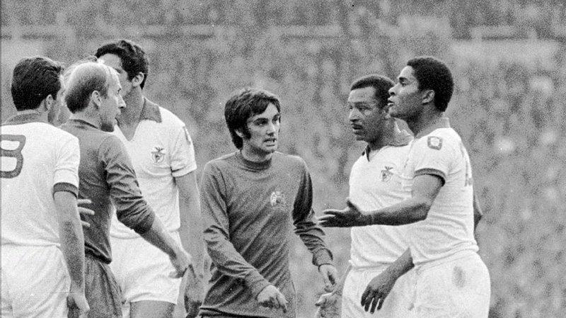 Football – les finales des Coupes d'Europe: en 1968, le premier sacre d'un club anglais