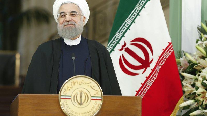 Iran – Etats-Unis: la Suisse remerciée par l'Iran pour ses efforts de médiation
