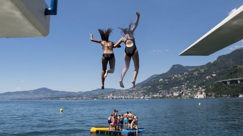 Vaud: les enfants pourront partir en camp cet été