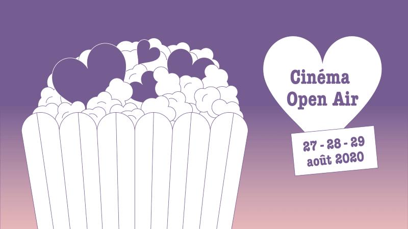 Cinéma Open Air - Les Liaisons dangereuses