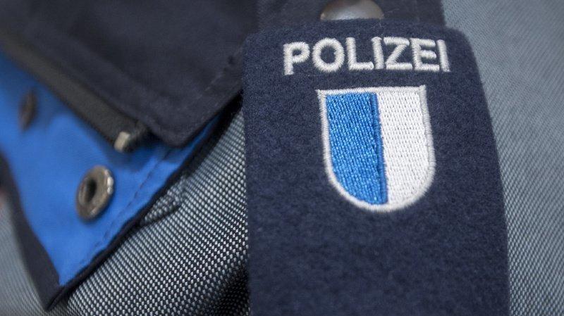 Lucerne: un homme a à nouveau été grièvement poignardé
