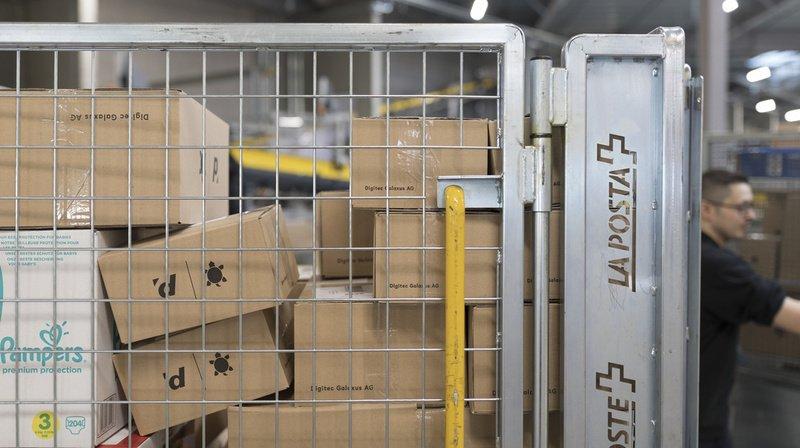 E-commerce: les Suisses achèteront plus sur le web en 2020
