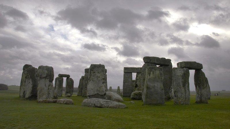 Une vaste structure préhistorique découverte près de Stonehenge