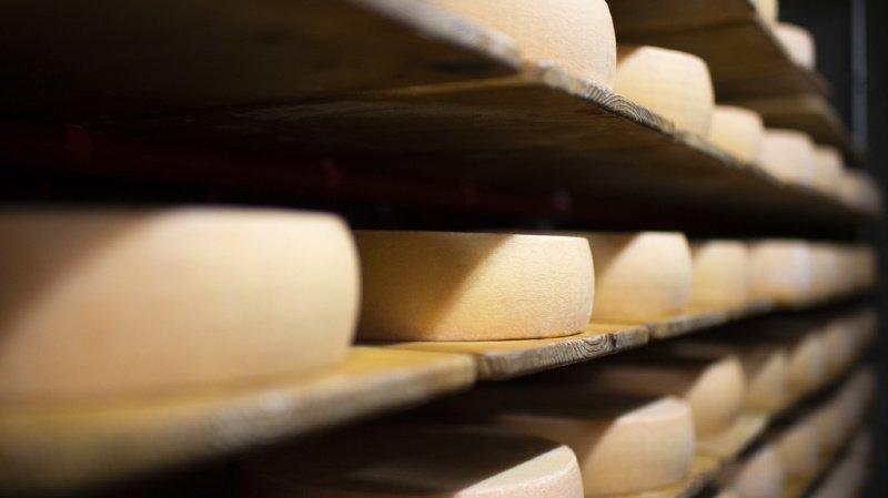 Rappel de produit: un fromage de montagne retiré des rayons pour cause de listérias