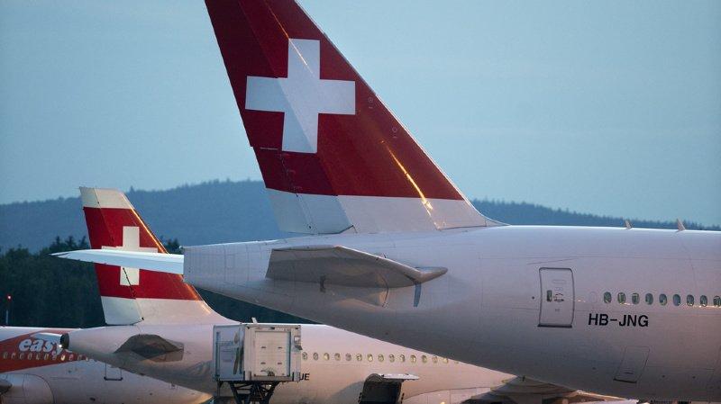 Alors que Swiss, à l'instar de l'ensemble du secteur aérien, a été touché de plein fouet par la pandémie de coronavirus, la compagnie aérienne entrevoit des signes d'amélioration.
