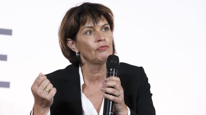 Affaire CarPostal: l'ancienne conseillère fédérale Doris Leuthard se défend
