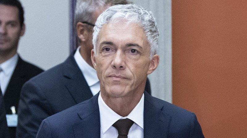 Michael Lauber va rembourser ses frais d'avocat payés par le MPC