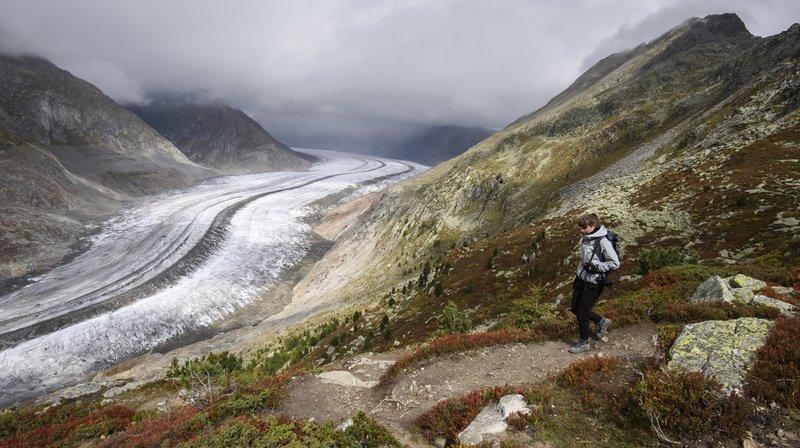 Vacances d'été en Suisse: les villes pénalisées, les montagnes favorisées