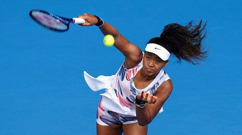 Tennis: avec 37,4 millions de dollars, Naomi Osaka est la sportive la mieux payée en 2019