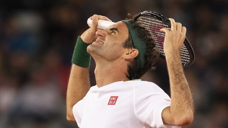 Roger Federer ne rejouera pas en 2020. (Archives)