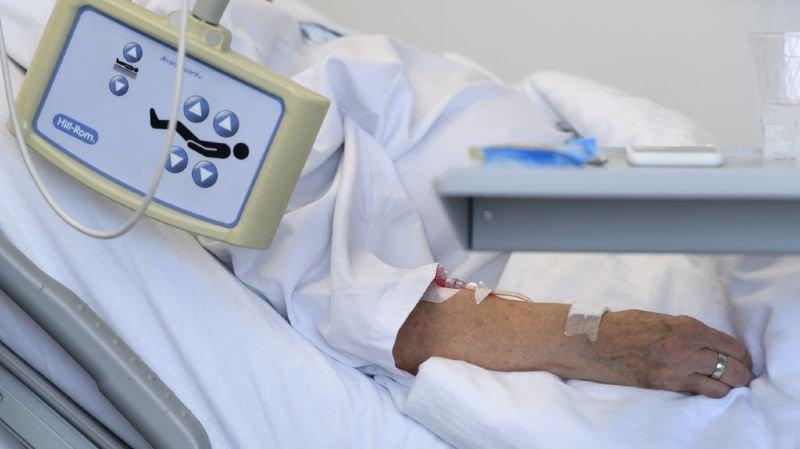 Séjour hospitalier: les patients ne devront plus contribuer aux frais de séjour pour le jour de sortie