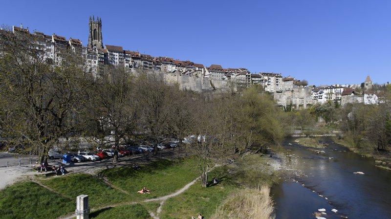 Le canton de Fribourg dispose d'une fortune de 1,3 milliard de francs. (Illustration)