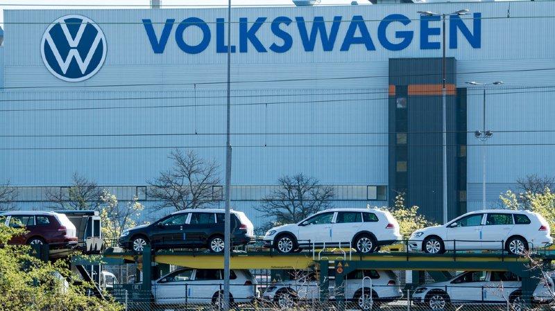 Dieselgate: la justice allemande contraint Volkswagen à un remboursement partiel