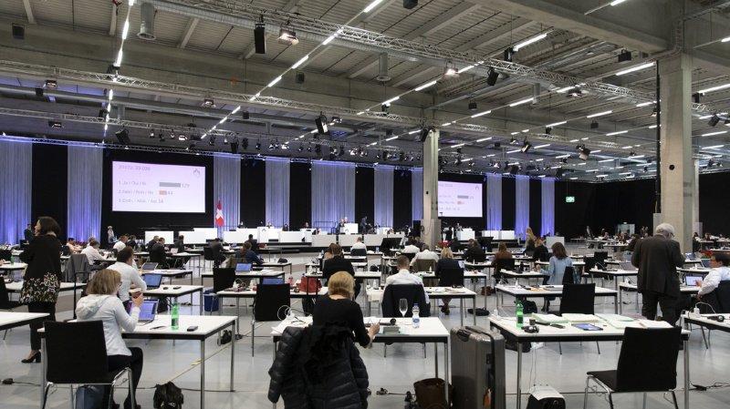 Droits de l'homme: l'ONU critique le projet de loi suisse antiterroriste