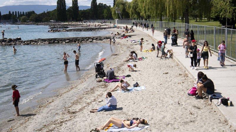 L'été devrait faire son retour en Suisse la semaine prochaine. (illustration)